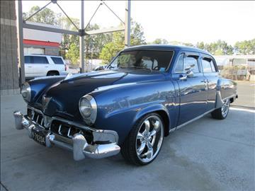 1952 Studebaker Landcruiser for sale in Griffin, GA