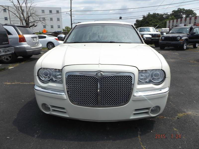Chrysler For Sale In Temple Hills Md