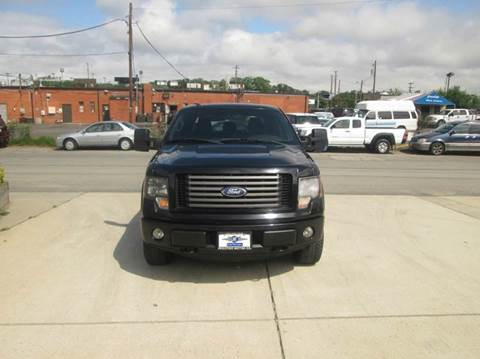 2011 Ford F-150 for sale in Temple Hills, MD