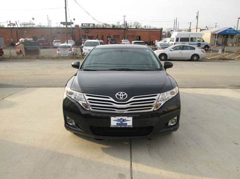 2011 Toyota Venza for sale in Temple Hills, MD
