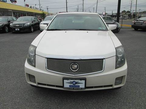 2005 Cadillac CTS for sale in Temple Hills, MD
