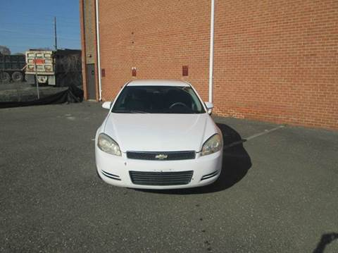 2012 Chevrolet Impala for sale in Temple Hills, MD