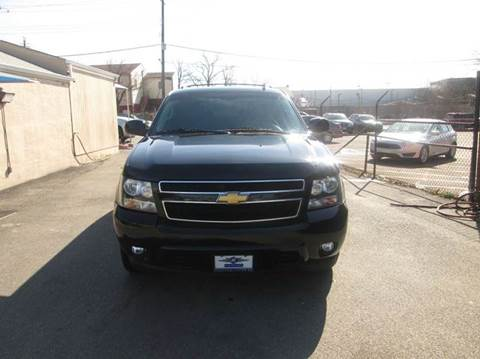2013 Chevrolet Suburban for sale in Temple Hills, MD