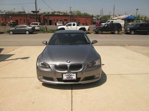 2008 BMW 3 Series for sale in Temple Hills, MD