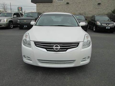Nissan altima for sale temple hills md for Eastern motors temple hills md