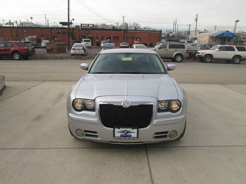 2010 Chrysler 300 for sale in Temple Hills, MD