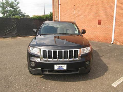 2013 Jeep Grand Cherokee for sale in Temple Hills, MD