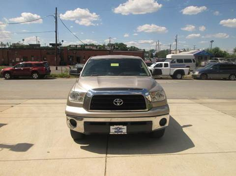 2007 Toyota Tundra for sale in Temple Hills, MD