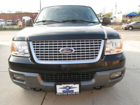 Ford Expedition For Sale Maryland
