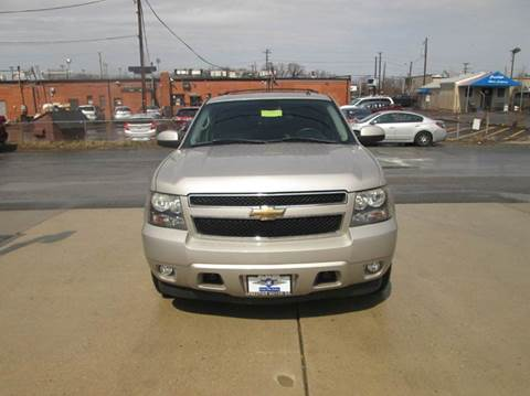 2007 Chevrolet Tahoe for sale in Temple Hills, MD