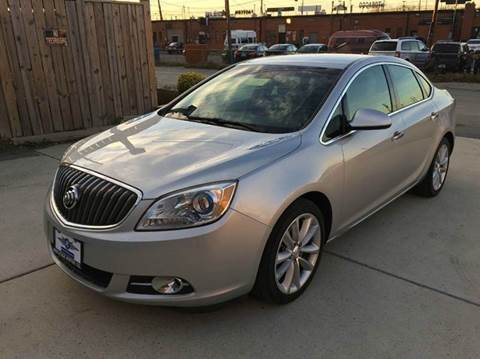 2012 Buick Verano for sale in Temple Hills, MD