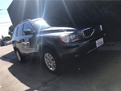 2008 Volvo XC90 for sale in Pico Rivera, CA