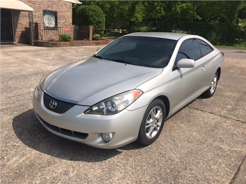 2005 Toyota Camry Solara for sale in Nashville, TN