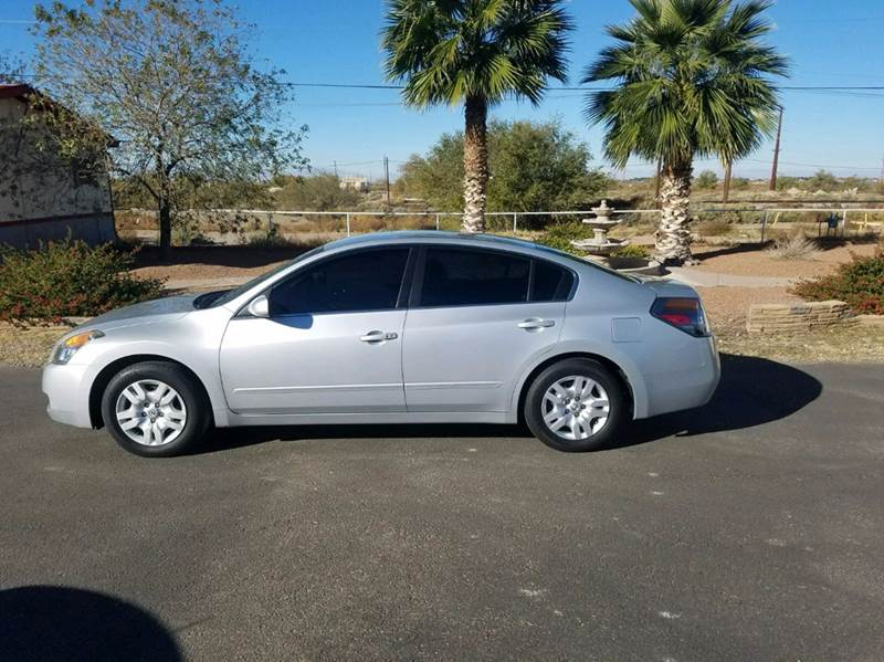 Used Sedan For Sale In Alamogordo Nm Carsforsale Com