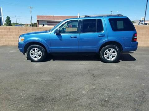 2009 Ford Explorer for sale in Alamogordo, NM