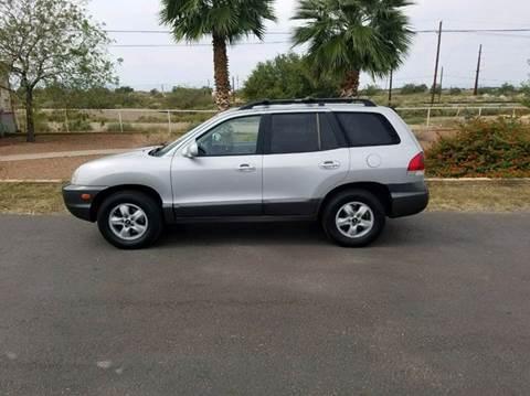 2006 Hyundai Santa Fe for sale in Alamogordo, NM