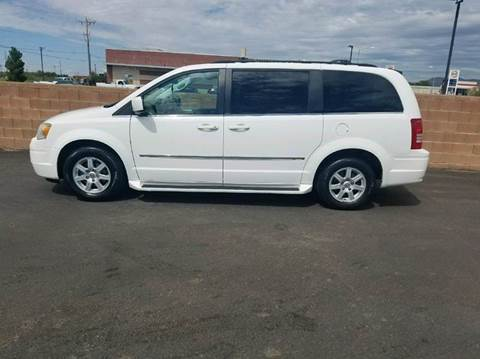 2010 Chrysler Town and Country for sale in Alamogordo, NM