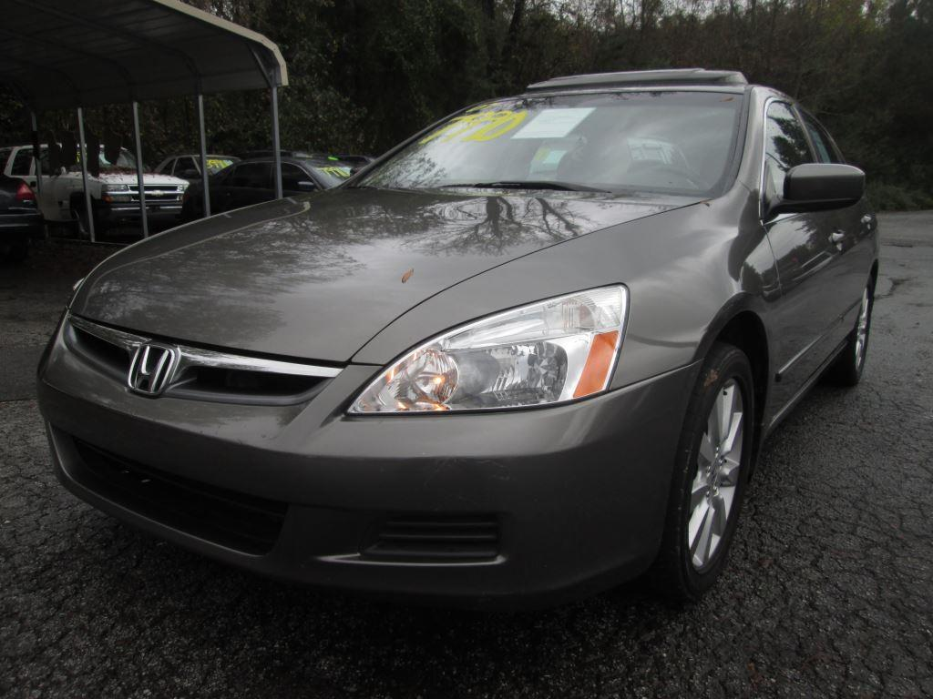 2007 honda accord for sale in georgia. Black Bedroom Furniture Sets. Home Design Ideas