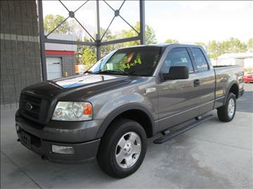 2004 Ford F-150 for sale in Griffin, GA