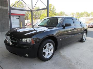 2010 Dodge Charger for sale in Griffin, GA