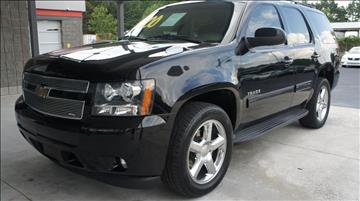 2011 Chevrolet Tahoe for sale in Griffin, GA