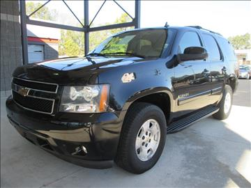 2007 Chevrolet Tahoe for sale in Griffin, GA