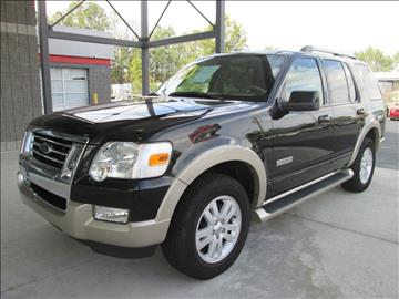2007 Ford Explorer for sale in Griffin, GA