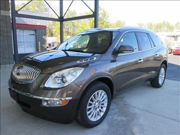 2008 Buick Enclave for sale in Griffin, GA