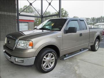 2005 Ford F-150 for sale in Griffin, GA