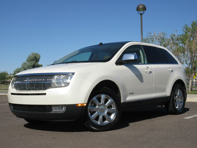 2007 Lincoln MKX for sale in Fountain Hills AZ