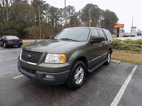 2004 Ford Expedition for sale in Sanford, NC