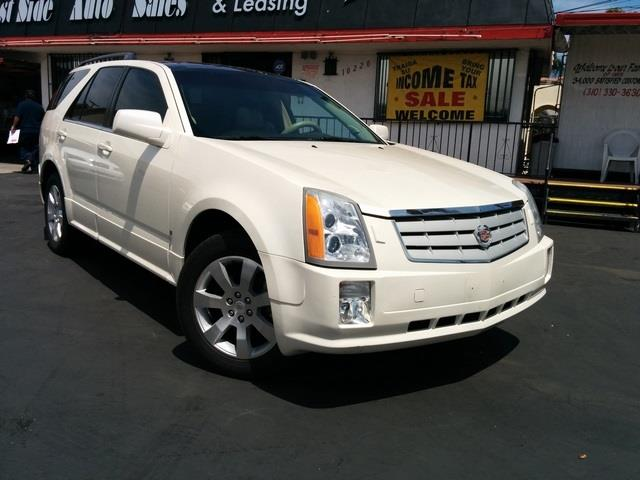 2007 Cadillac SRX for sale in Inglewood CA