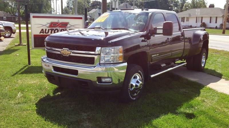 Used Diesel Trucks for sale in Bellevue OH Carsforsale