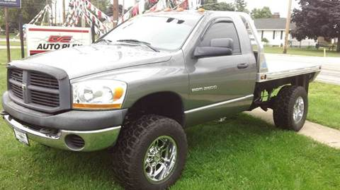 Used Diesel Trucks For Sale Bellevue OH Carsforsale