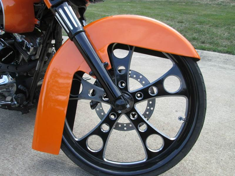 2011 Harley-Davidson Street Glide  - Pacific MO