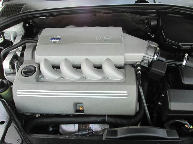 2007 Volvo S80 V8 AWD 4dr Sedan - Pacific MO