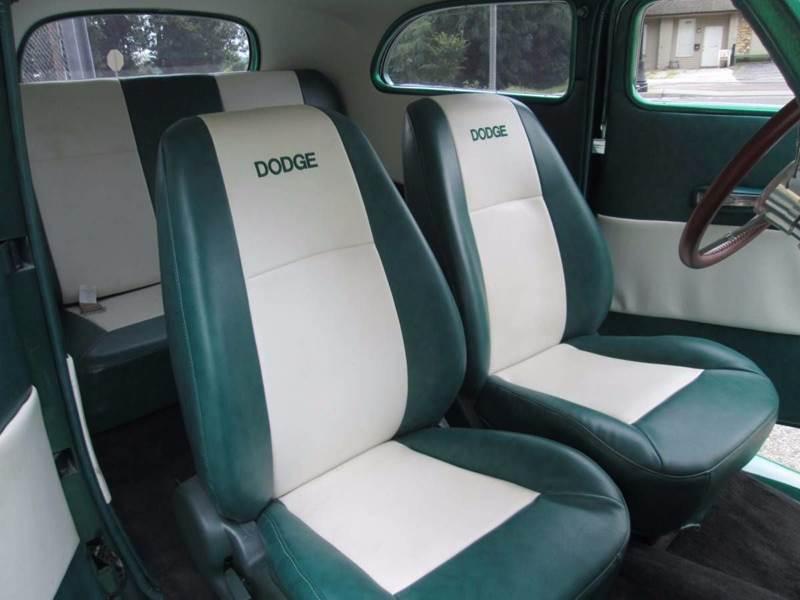1935 Dodge SEDAN  - Pacific MO