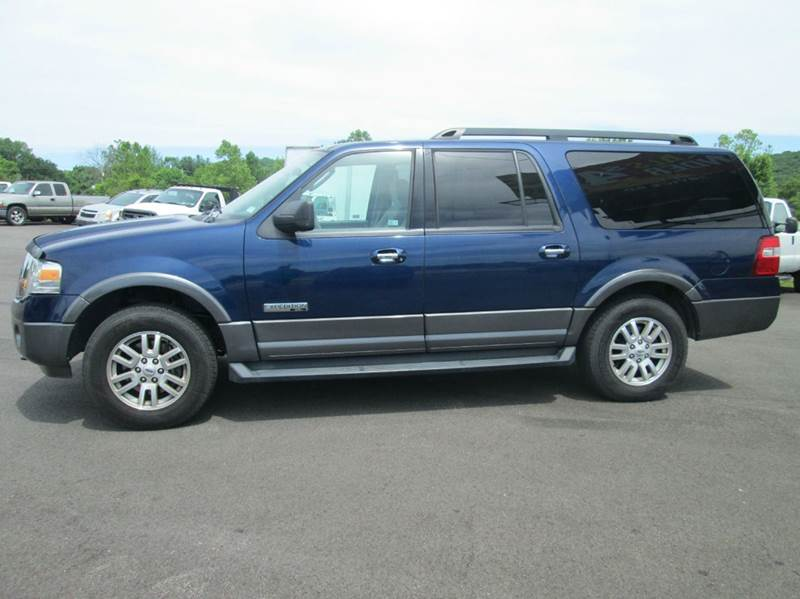 2007 Ford Expedition EL XLT 4dr SUV 4x4 - Pacific MO