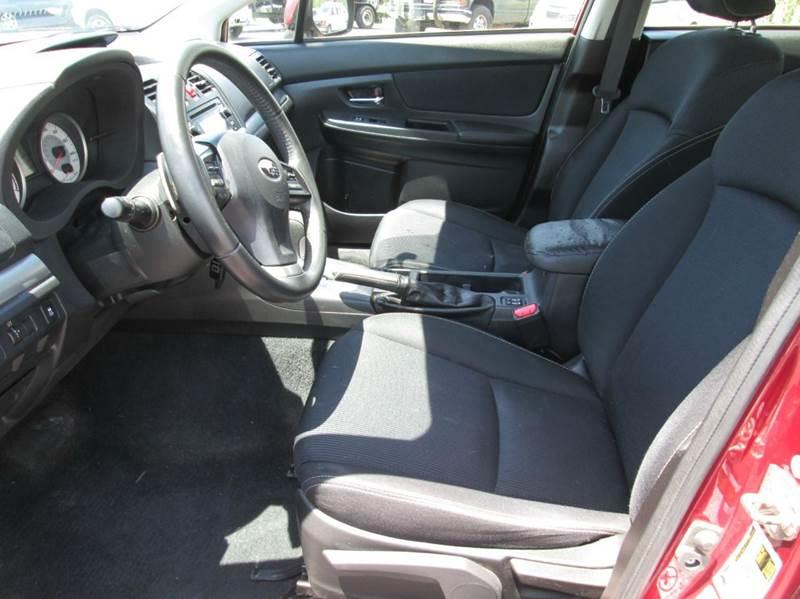 2013 Subaru Impreza AWD 2.0i Sport Premium 4dr Wagon CVT - Pacific MO