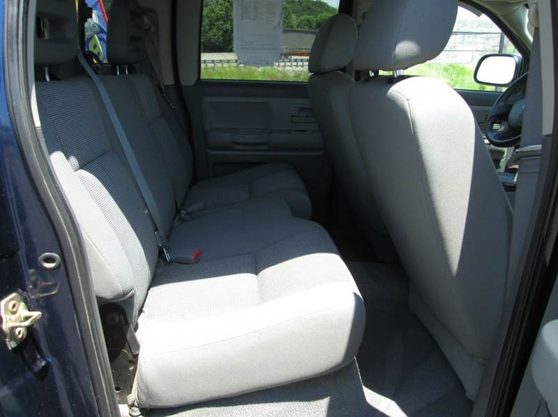 2007 Dodge Dakota SLT 4dr Quad Cab 4x4 SB - Pacific MO