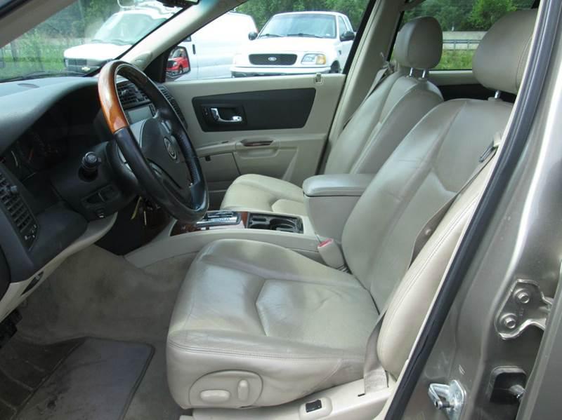 2004 Cadillac SRX AWD 4dr SUV V8 - Pacific MO