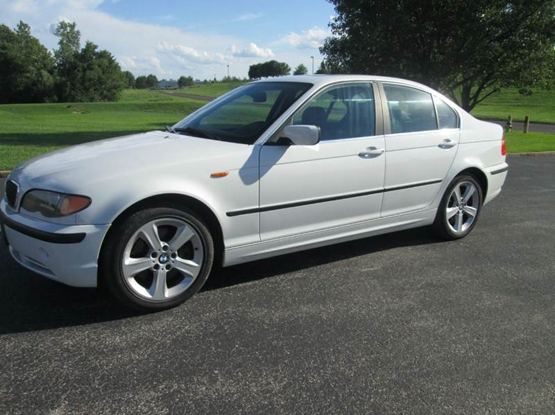 2004 bmw 3 series 330xi awd 4dr sedan in pacific mo. Black Bedroom Furniture Sets. Home Design Ideas