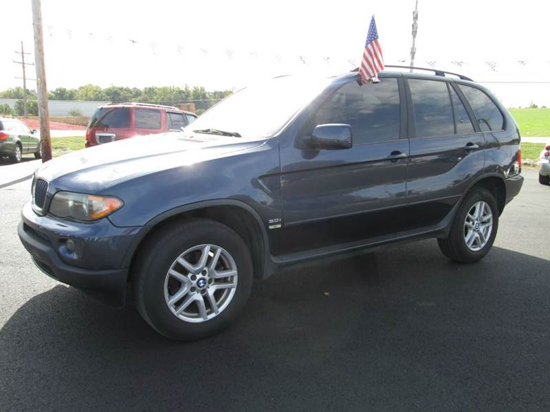 2004 bmw x5 awd 4dr suv in pacific mo performance. Black Bedroom Furniture Sets. Home Design Ideas