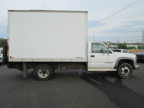 1999 GMC C/K 3500 Series for sale in Pacific, MO