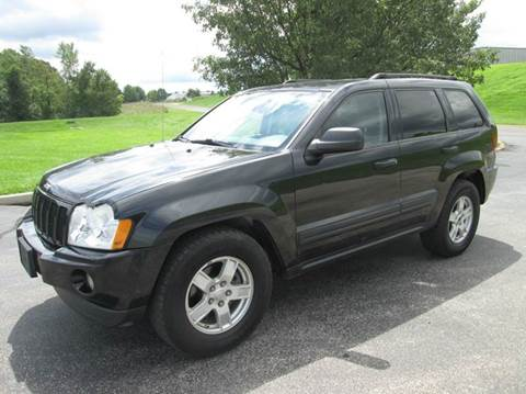 2005 Jeep Grand Cherokee for sale in Pacific, MO
