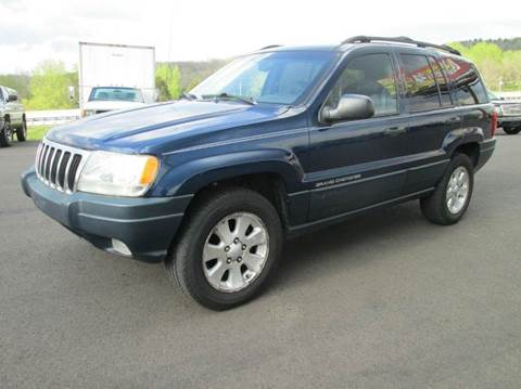 2001 Jeep Grand Cherokee for sale in Pacific, MO