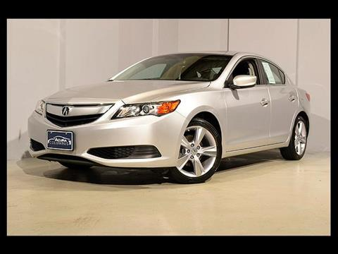2015 Acura ILX for sale in Dublin, OH