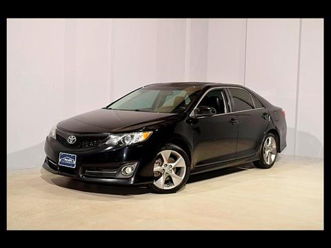 2012 Toyota Camry for sale in Dublin, OH