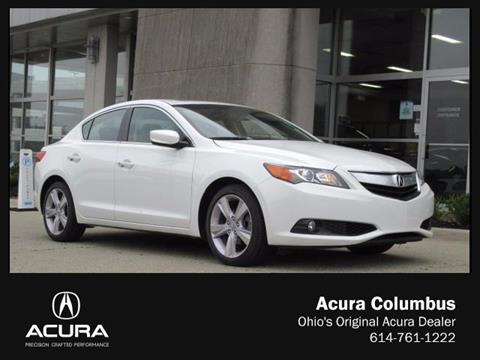 2015 Acura ILX for sale in Dublin OH