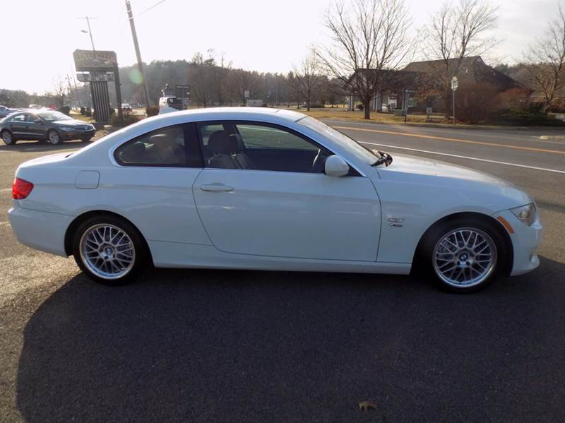 Bmw Series AWD I XDrive Dr Coupe SULEV In Saugerties NY - 2011 bmw 328i xdrive coupe
